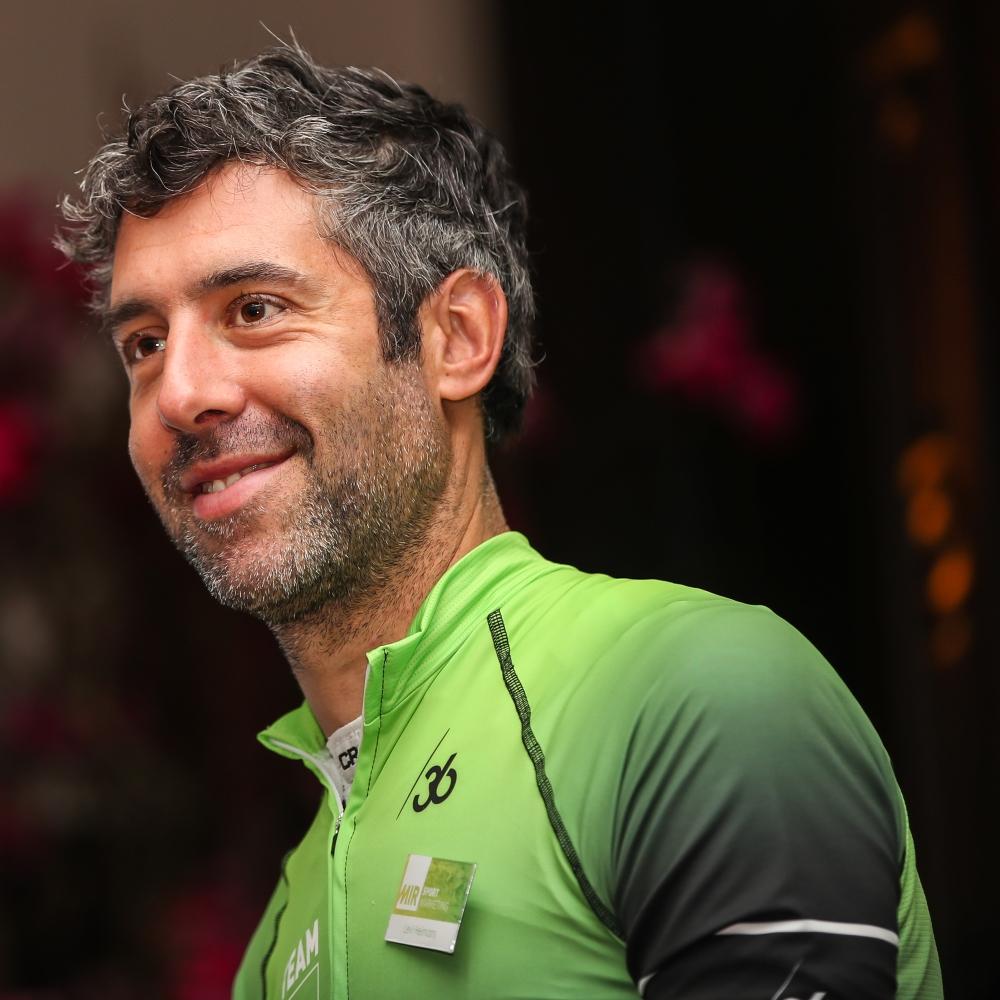 Levi Heimans - MIR Sportmarketing - In het wiel van een prof