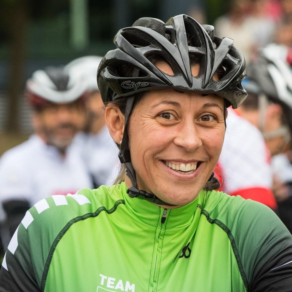 Mirjam Melchers - MIR Sportmarketing - In het wiel van een prof