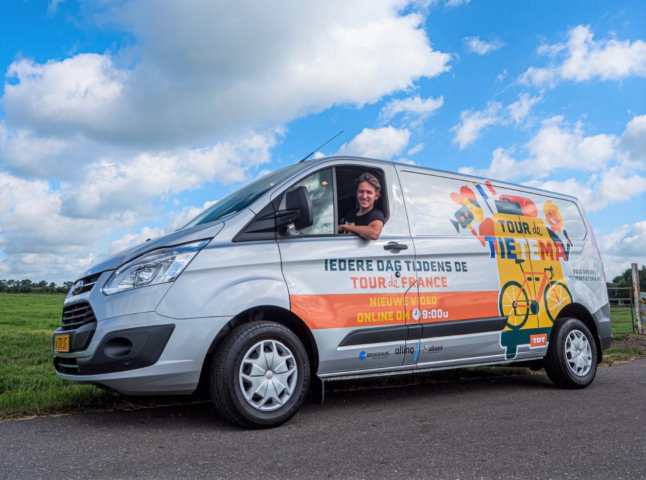 Tour de Tietema - MIR Sportmarketing