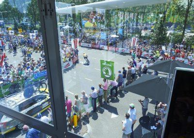 Tour de France MIR Sportmarketing Hospitality