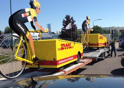 DHL Tour de France