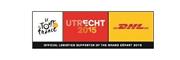 DHL official partner Tour de France