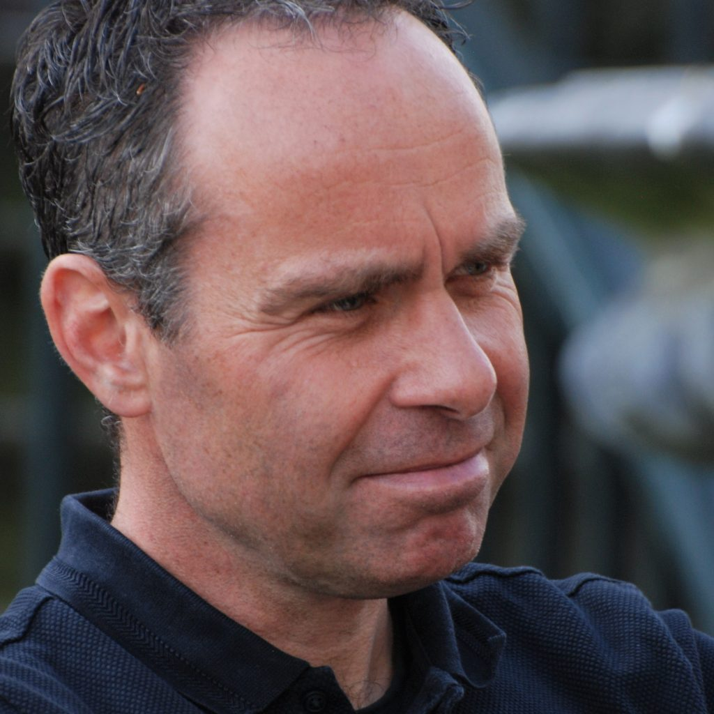 Richard Groenendaal - MIR sportmarketing - In het wiel van een prof
