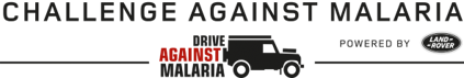 Challenge Against Malaria logo
