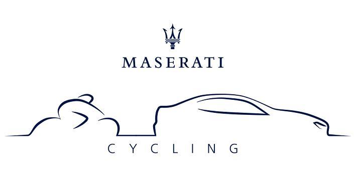 Maserati - KlimClassic hoofdsponsor
