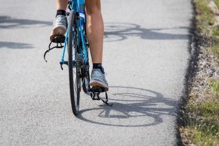 Beginnende fietser - trainen met een prof