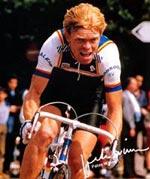 Peter Winnen - wielerclinic