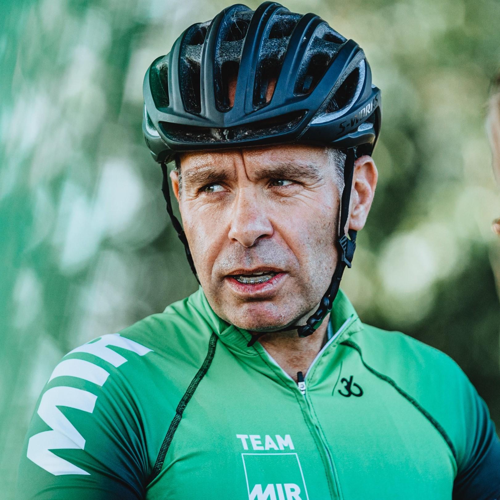 Richard Groenendaal Team MIR